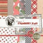 Strawberry JONES