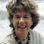 Farewell, Barbara…..