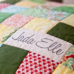 Three tools EVERY beginning quilter should have.