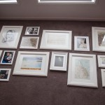 Photo Wall How-to…