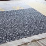 Finally a quilt update
