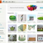 Etsy front page feature!