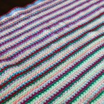 Learning to Ripple Crochet