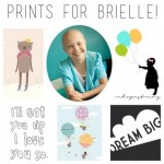 Showing some love for Brielle