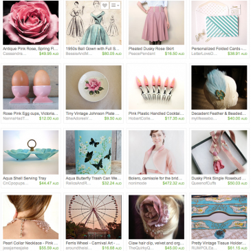 Romantic Treasury