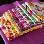 Simply Retro challenge – May quilt choice