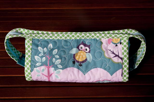 Sew Together Bag - Cassandra Madge