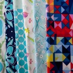 Simply Retro Challenge – June quilt