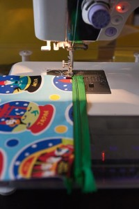 Sew Together Bag hints & tips - Cassandra Madge