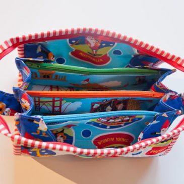 Sew Together Bag hints & tips