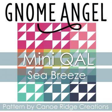 Seabreeze Mini QAL