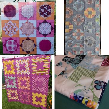 2015 Quilting and Craft Goals