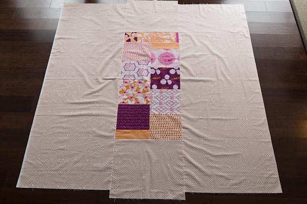 Swell Full Moon Quilt - Cassandra Madge