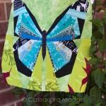 Butterfly Challenge – Tartankiwi