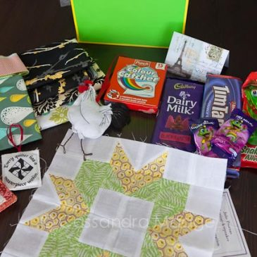 Amazing Quilty Sisters Gifts