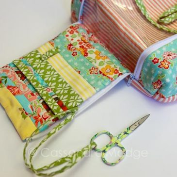 Crafty project bags – oh my!