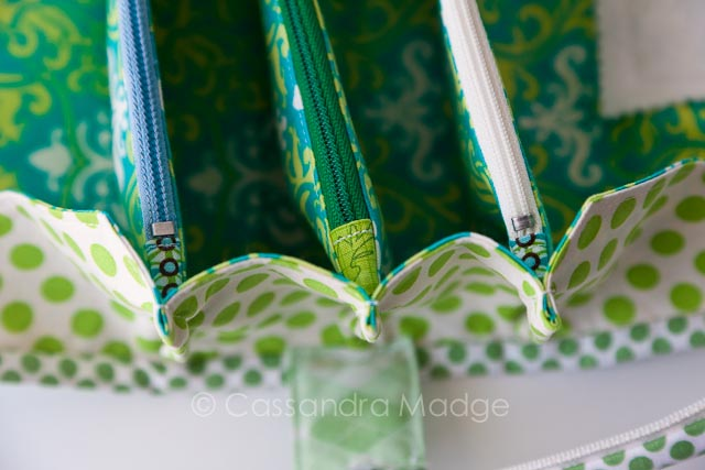 Sew Together Bag - Cassandra Madge