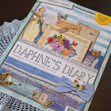 Love whimsy? You must see this magazine!