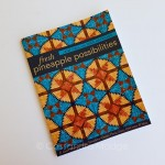 January quilting book review – Pineapple Possibilities