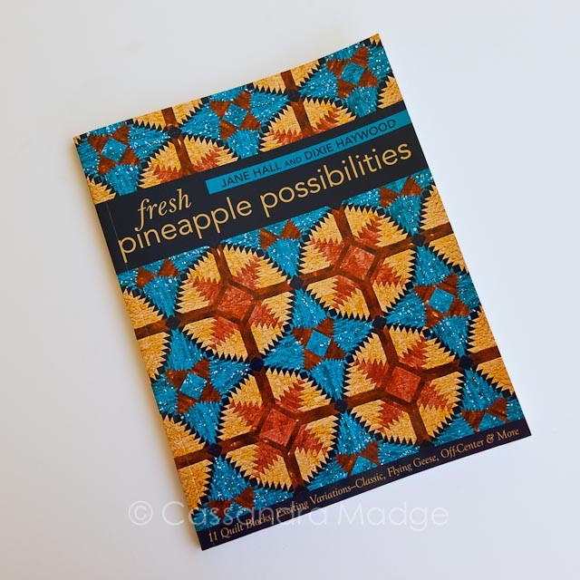 Book Review - Fresh Pineapple Possibilities