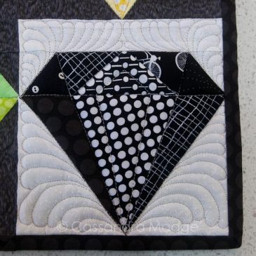 Favourite free motion quilting resources