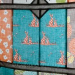 Quick sew quilt top – Bluebird Park