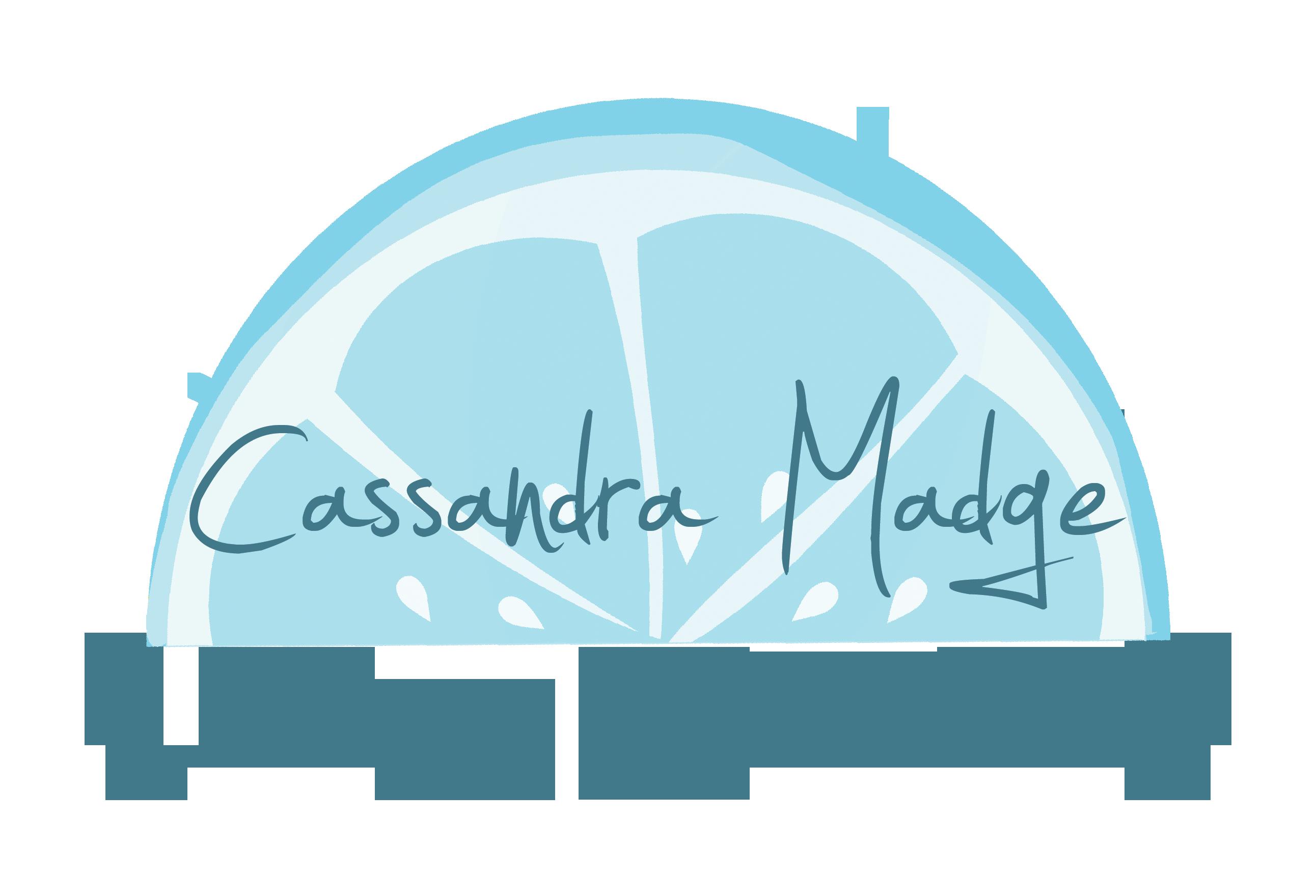 Cassandra Madge