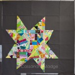 Scrap quilt therapy – Part 2