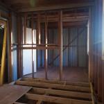 Quilting studio renovation – Week 2