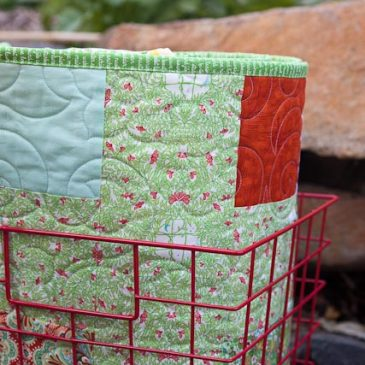 Floribunda quilt – because you can never have too many flowers!