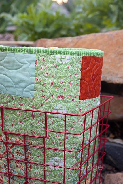 Floribunda quilt - Cassandra Madge