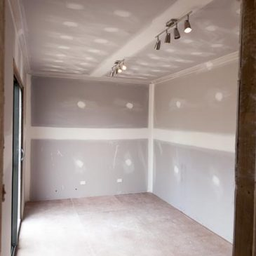 Quilting studio renovation – Week 7