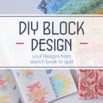 My DIY Block Design
