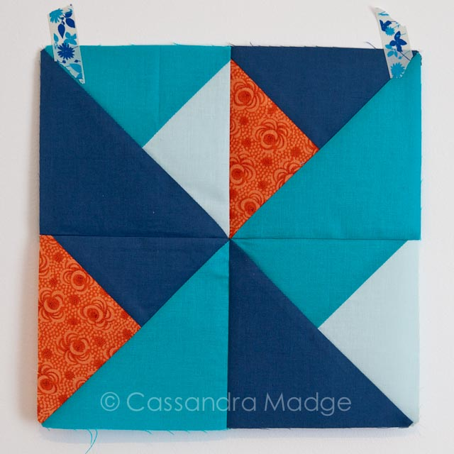 DIY Block Design - Cassandra Madge