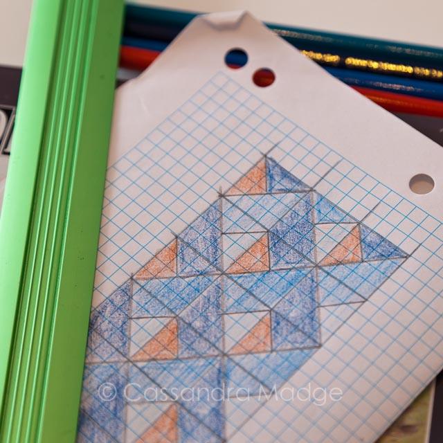 DIY Block Design - Cassandra Madge