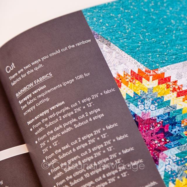 Modern Rainbow book review - Cassandra Madge