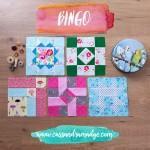 Farmer's Wife Bingo – Game 1