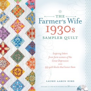 Farmer's wife 1930's Book