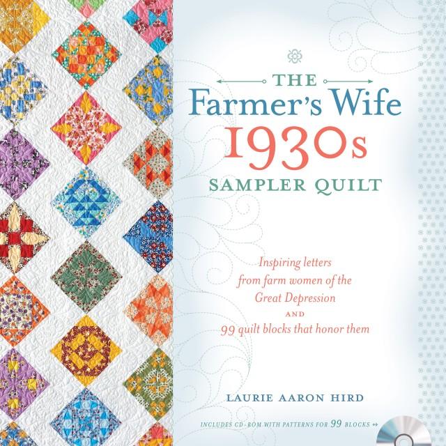 Farmer's wife 1930's Book