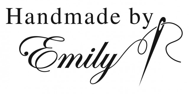 Made by Emily Logo