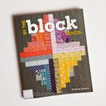 January quilting book review – By the Block