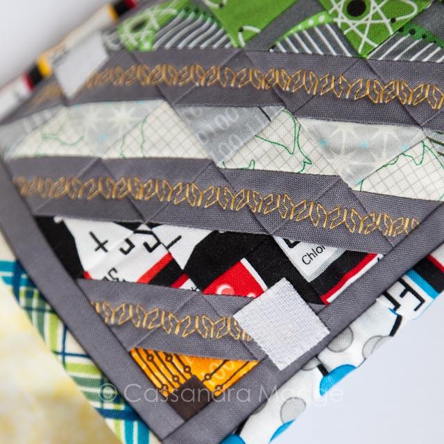 Pencilcase Project - Cassandra Madge