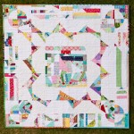 Make Modern – Medallion Quilt and Improv Quilting