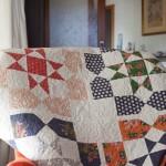 Dozen Roses –  quilt pattern release
