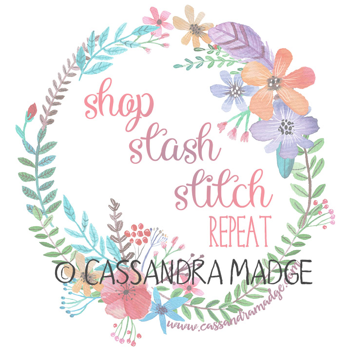 Stitch Shop Stash web teaser - Cassandra Madge