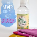 What they never told you about STARCH