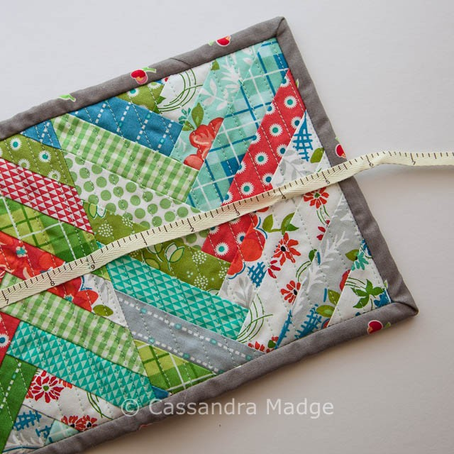 Goody Goody Binding Kit - Cassandra Madge