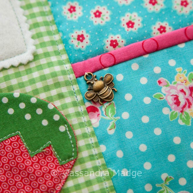 Goody Goody Binding Kit - Cassandra Madge