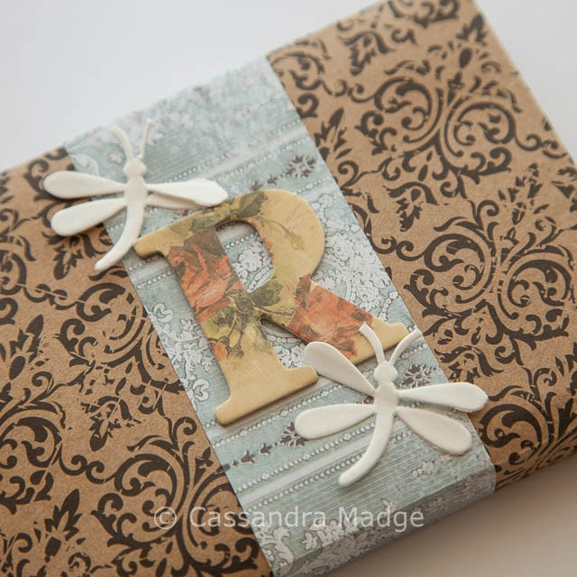 Quilty Sisters Instabee Parcel - Cassandra Madge