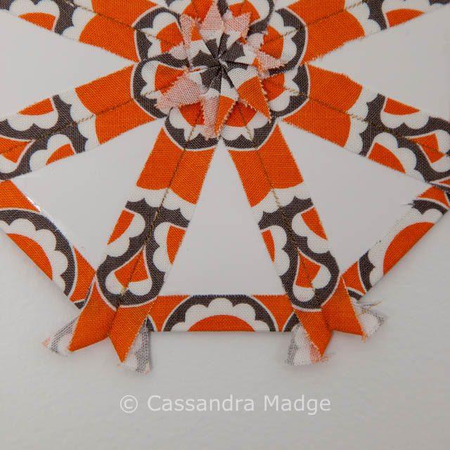 All over the Octagon EPP - Cassandra Madge